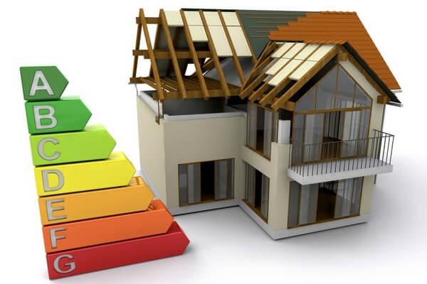 Энергоэффективность канадских домов в Виннице