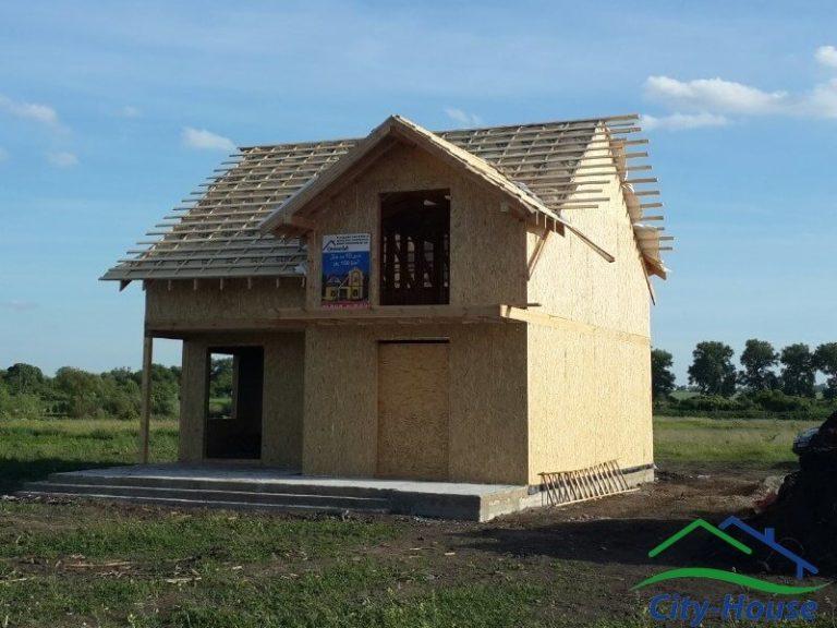 Контробрешётка образует обязательный вентиляционный зазор между мембраной и покрытием крыши