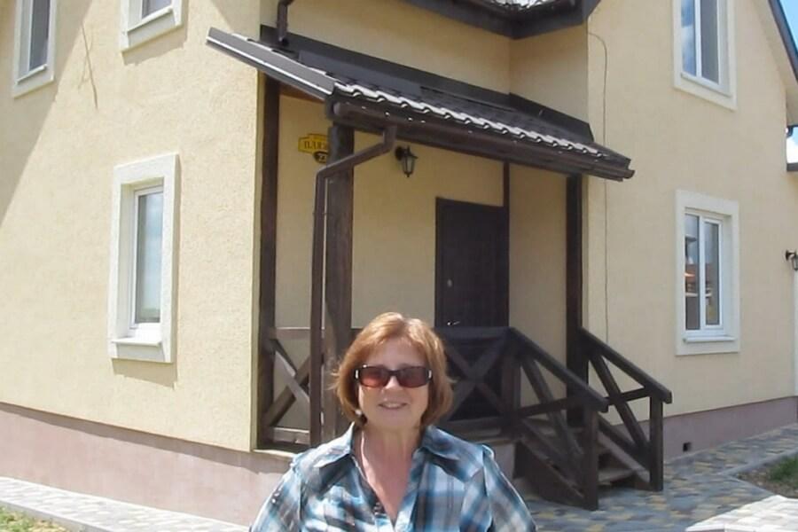 Отзыв Елены - владельца каркасного дома из СИП панелей