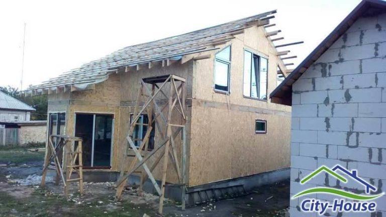 Для любой крыши очень важно правильно организовать вентилирование подкровельного пространства