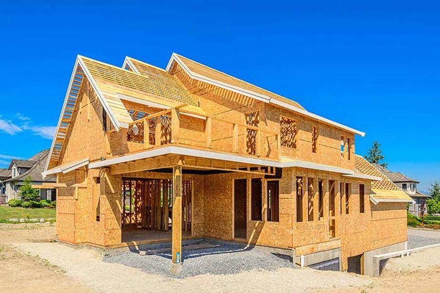 Стоит ли строить дом из СИП панелей?