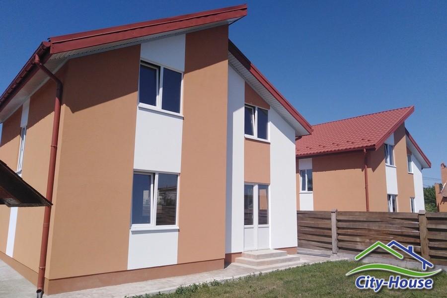 Строительство дома по канадской технологии в Винницкой области
